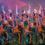 Folkmoot 2016: from China, the Lanzhou Stars