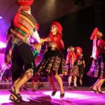 New parades & events will spark Folkmoot Festival 2016