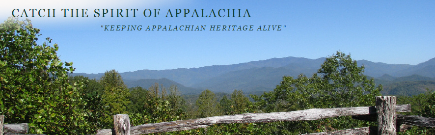 Catch the Spirit of Appalachia - Mountain Music
