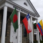 World Methodist Museum, Lake Junaluska, NC