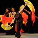 Folkmoot Sponsors make it all possible!