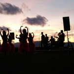 Folkmoot Sponsors make it all possible