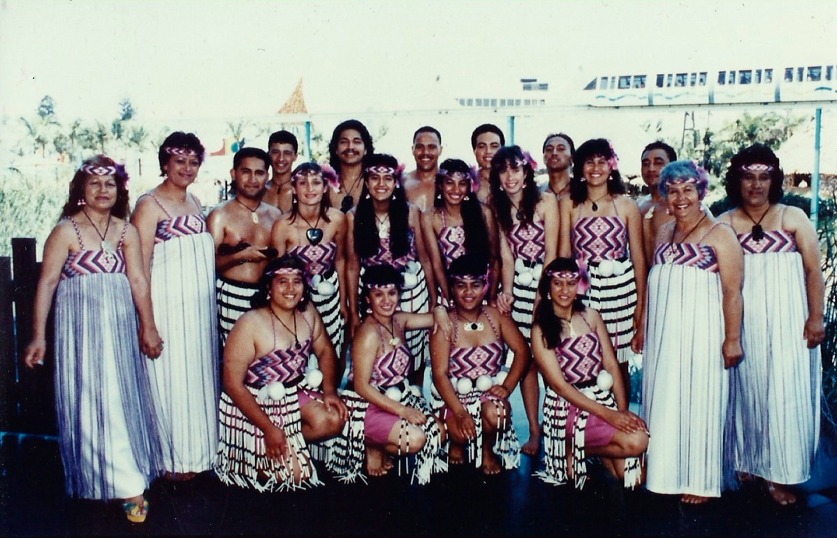 Folkmoot - Throw Back Thursday