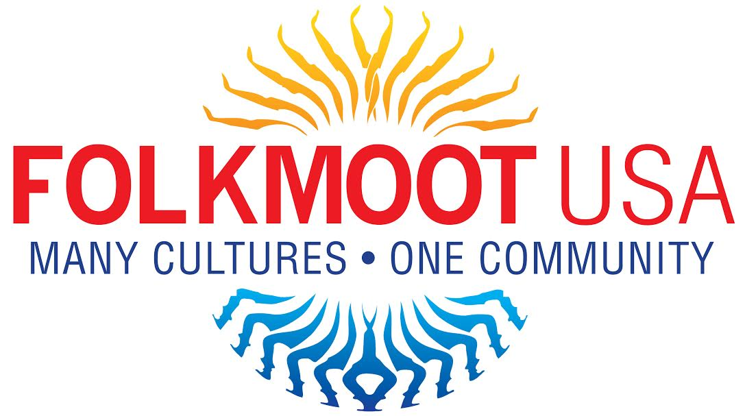 Folkmoot - Many Cultures, One Community