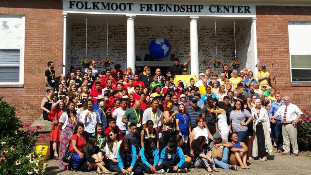 Folkmoot Festival Guide Workshop April 23!