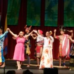 Folkmoot 2016 - Candlelight Closing