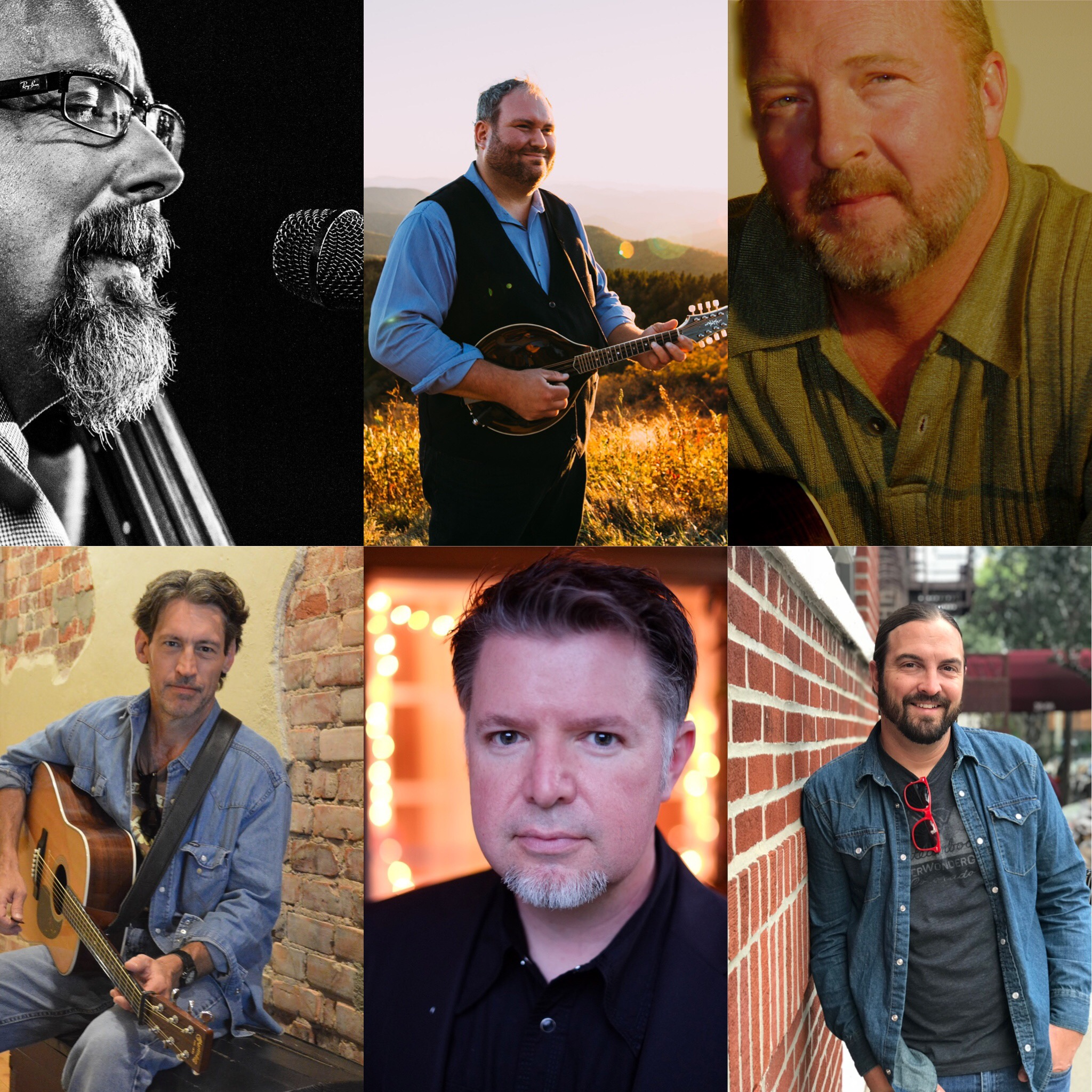 Haywood County songwriters kick off 'Art of Music' festival in Waynesville