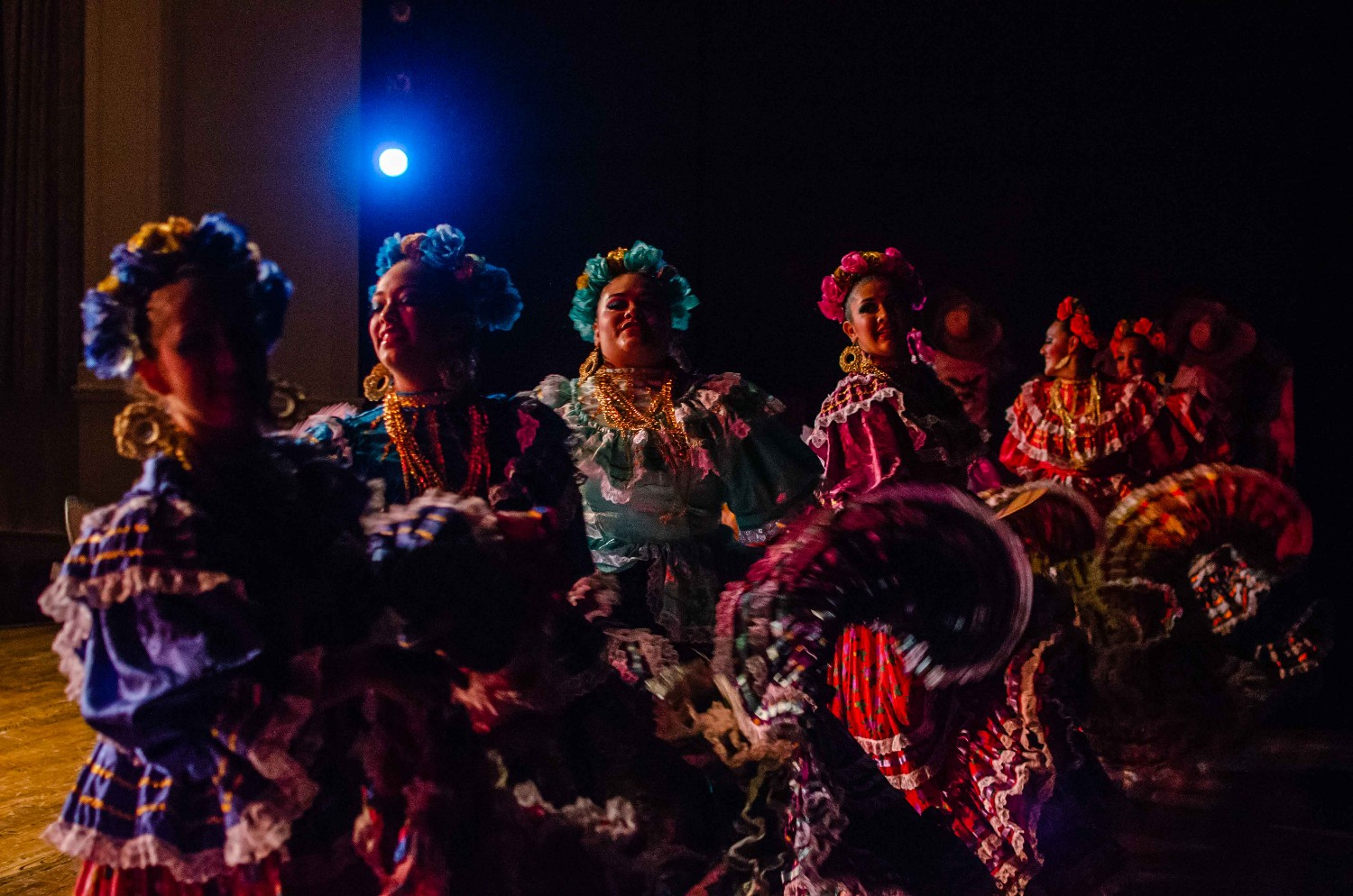 Images of Folkmoot 2018 - Intrepid Media