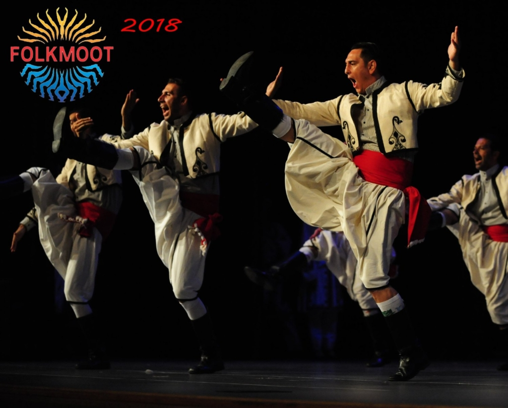 Images of Folkmoot 2018 - Patrick Parton