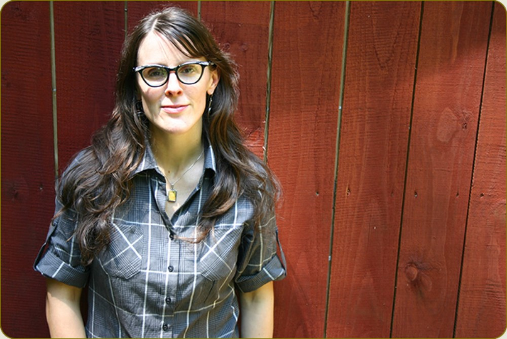 Southern Storyteller Suppers: the homespun mountain life of Ashley English