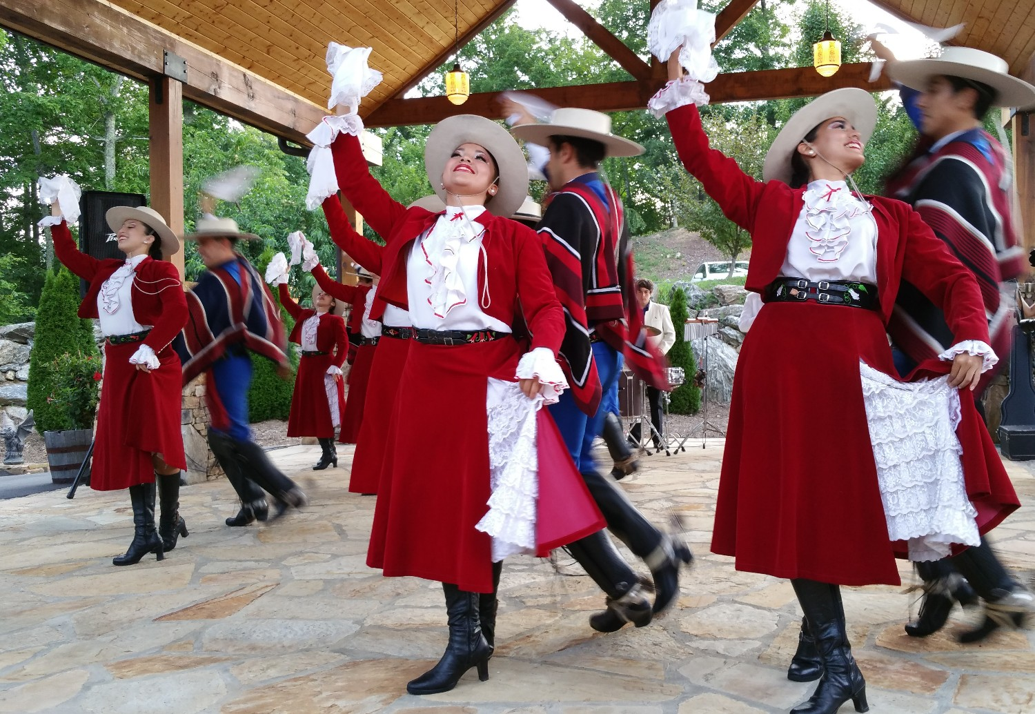 Folkmoot expands our community
