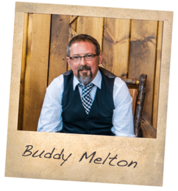 The songs & stories of Haywood County as sung by Buddy Melton