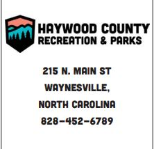 Haywood Parks and Rec
