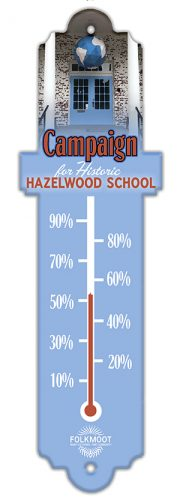 Campaign for Historic Hazelwood School
