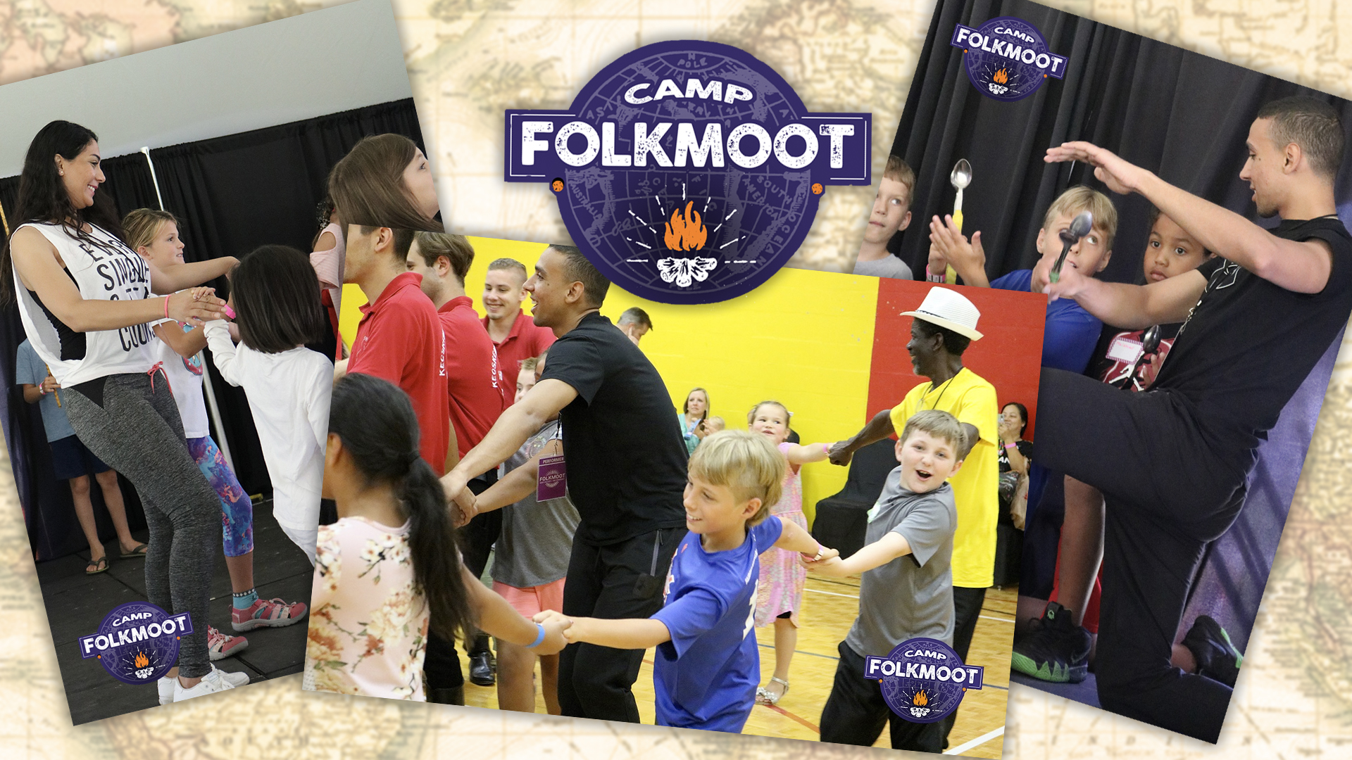 Camp Folkmoot 2020